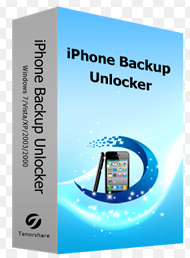 iTunes backup password crack