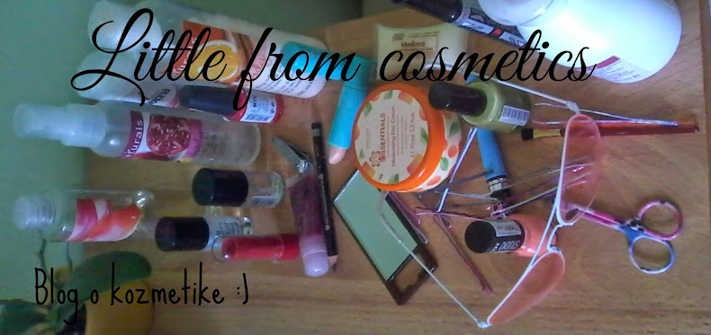 Little From Cosmetics