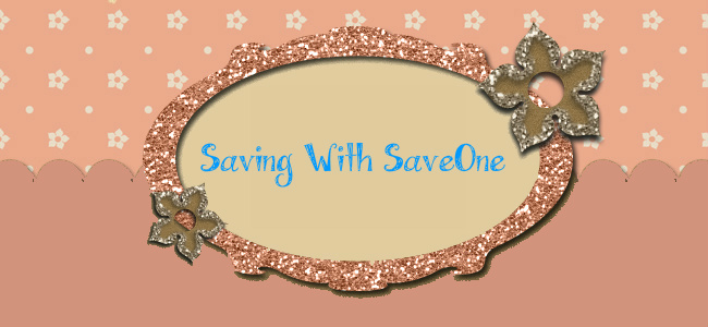 Saving With SaveOne