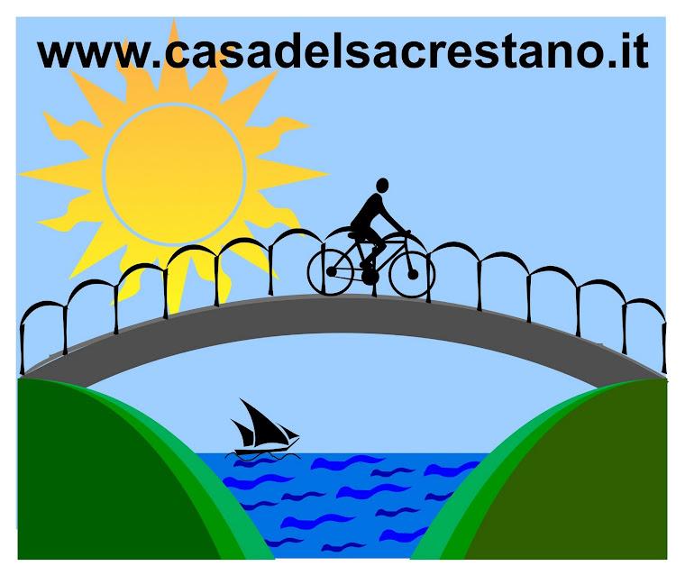 Casa Vacanze del Sacrestano San Lorenzo al mare