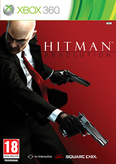 Hitman Absolution   XBOX 360 Hitman Absolution