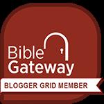 Bible Gateway Grid