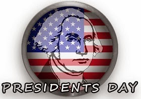 Presidents day 2016