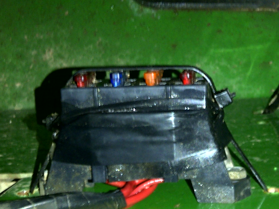 john deere gator fuse box   25 wiring diagram images