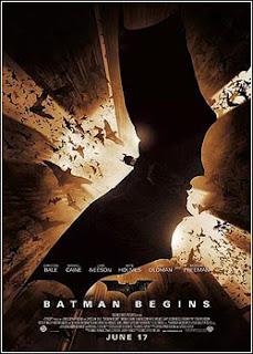 Download - Batman Begins - DVDRip AVI Dual Áudio + RMVB Dublado