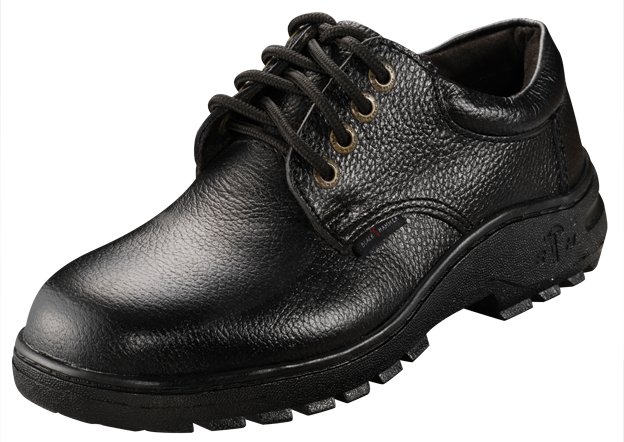 Black Hammer Safety Shoes BH2331