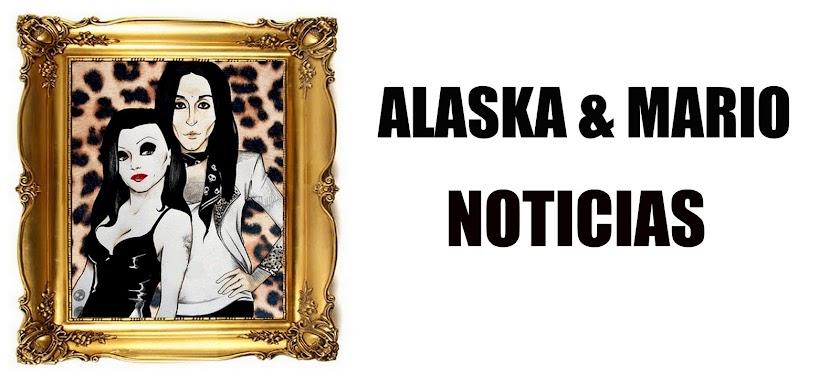Alaska & Mario Noticias