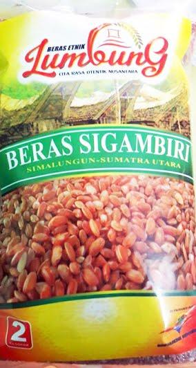 Beras Sigambiri