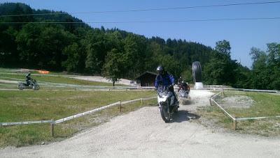 Motorrad Days GS