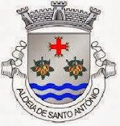 Junta de Freguesia de Aldeia de Santo António