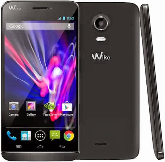Smartphone pas cher sans abonnement wiko wiko wax - Smartphone incassable pas cher ...