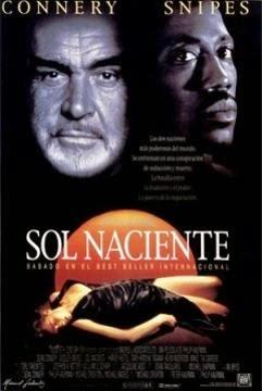 descargar Sol Naciente en Español Latino