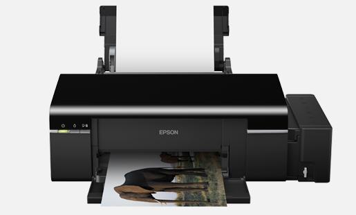 Epson Photo L800 Driver Download for Windows
