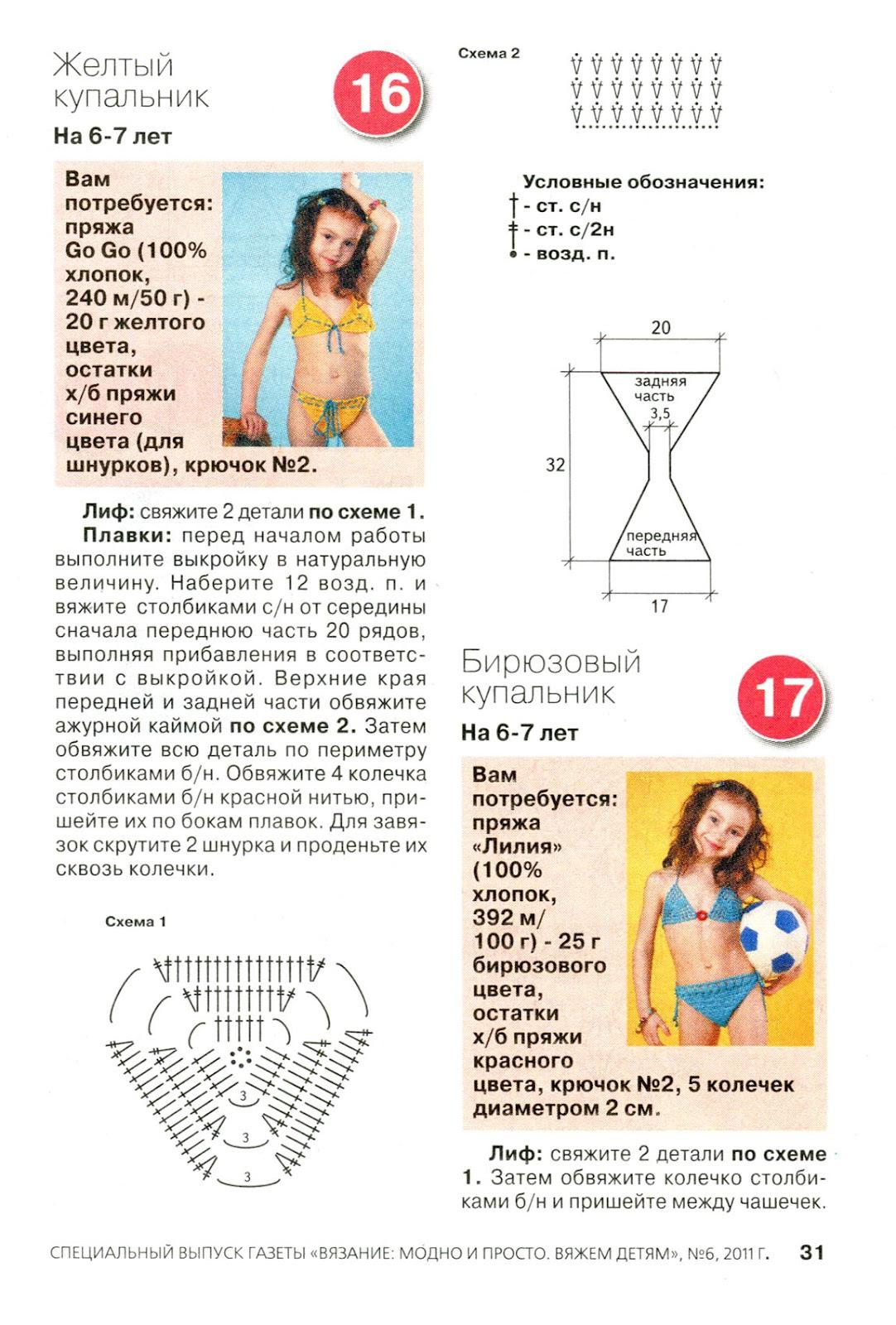 Вязание для детей спицами модели