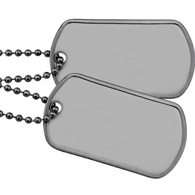 custom dog tags for people