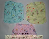 Celana Pendek PE Kacamata Bayi