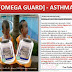 Bagaimana Omega-3 Membantu Mencegah & Mengurangkan Serangan Asma
