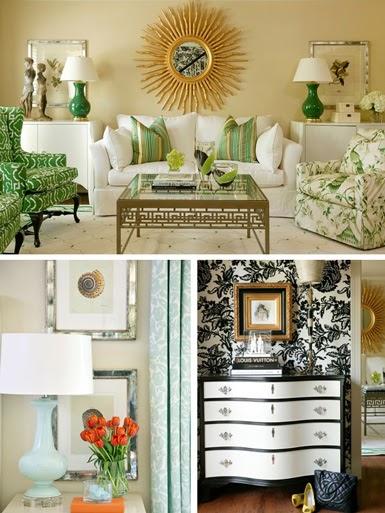 Belle maison reader room makeover by tobi fairley gift for Decoration maison winners