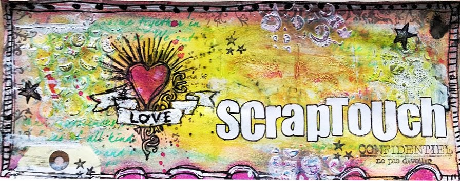 Scraptouch