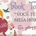 #Resenha: Você Tem Meia Hora - Camila Nascimento (Book Tour - Blog Et Art Literature)