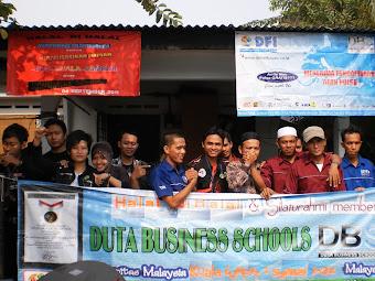 DBS Komunitas Kuala Lumpur Malaysia