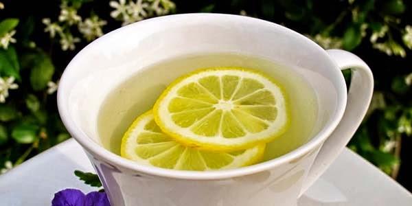 Manfaat Minum Air Jeruk Nipis Hangat Pagi Hari