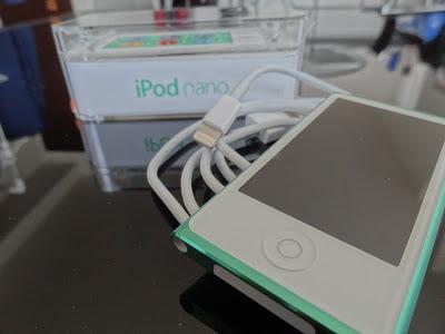 iPodを購入した感想と理由