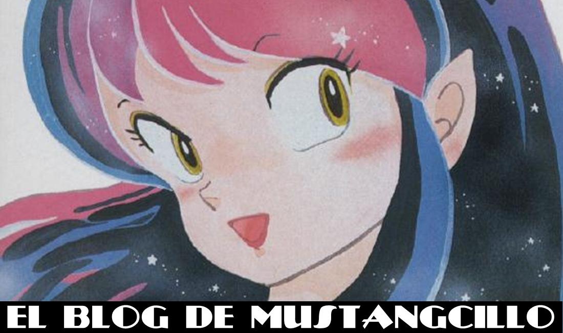El Blog de Mustangcillo