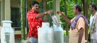 Kabaddi kabaddi (2003) telugu DVDrip mediafire movie screenshots