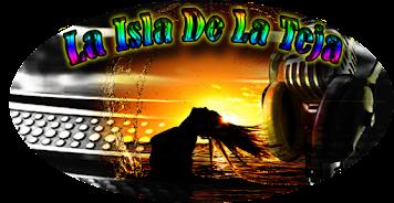 RADIO LA ISLA DE LA TEJA