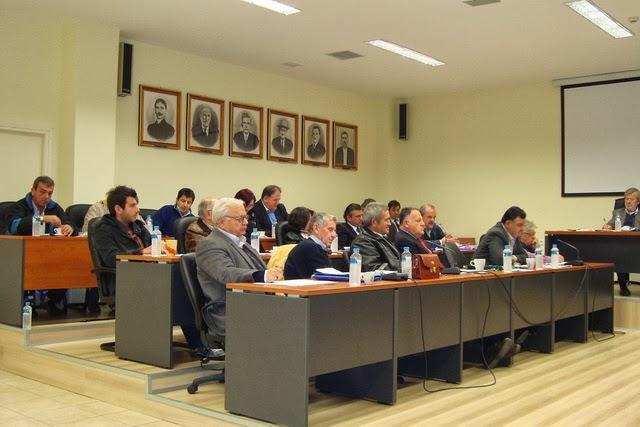 34η Τακτική συνεδρίαση Οικονομικής Επιτροπής