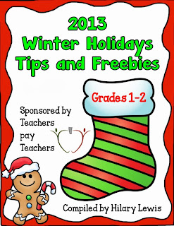 Winter Holiday ebook