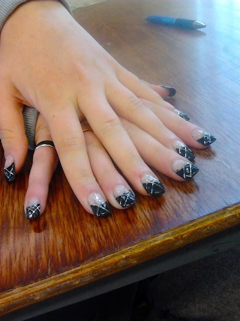 Mariska's nagels #1