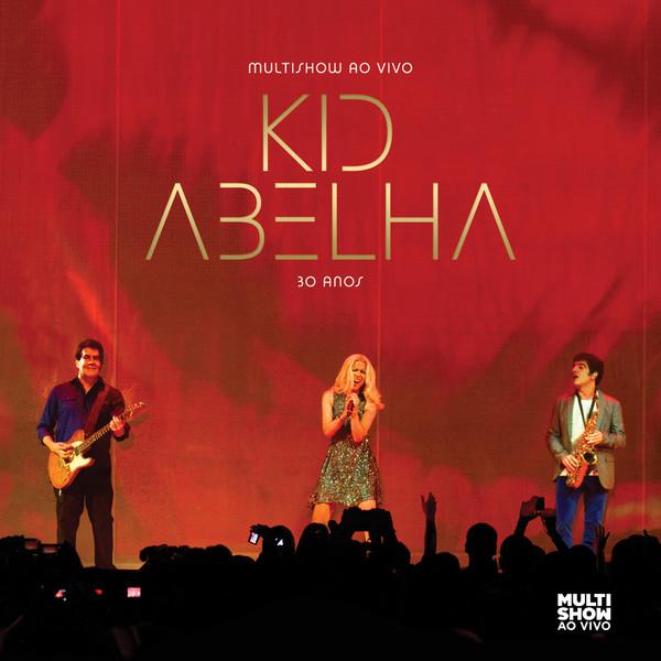 Baixar CD Kid Abelha - O Melhor da Música do Kid Abelha Grátis MP3