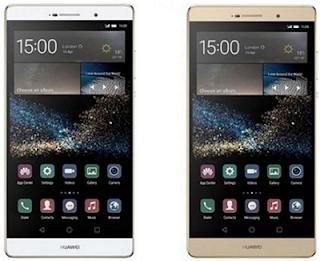 harga HP Huawei P9max terbaru