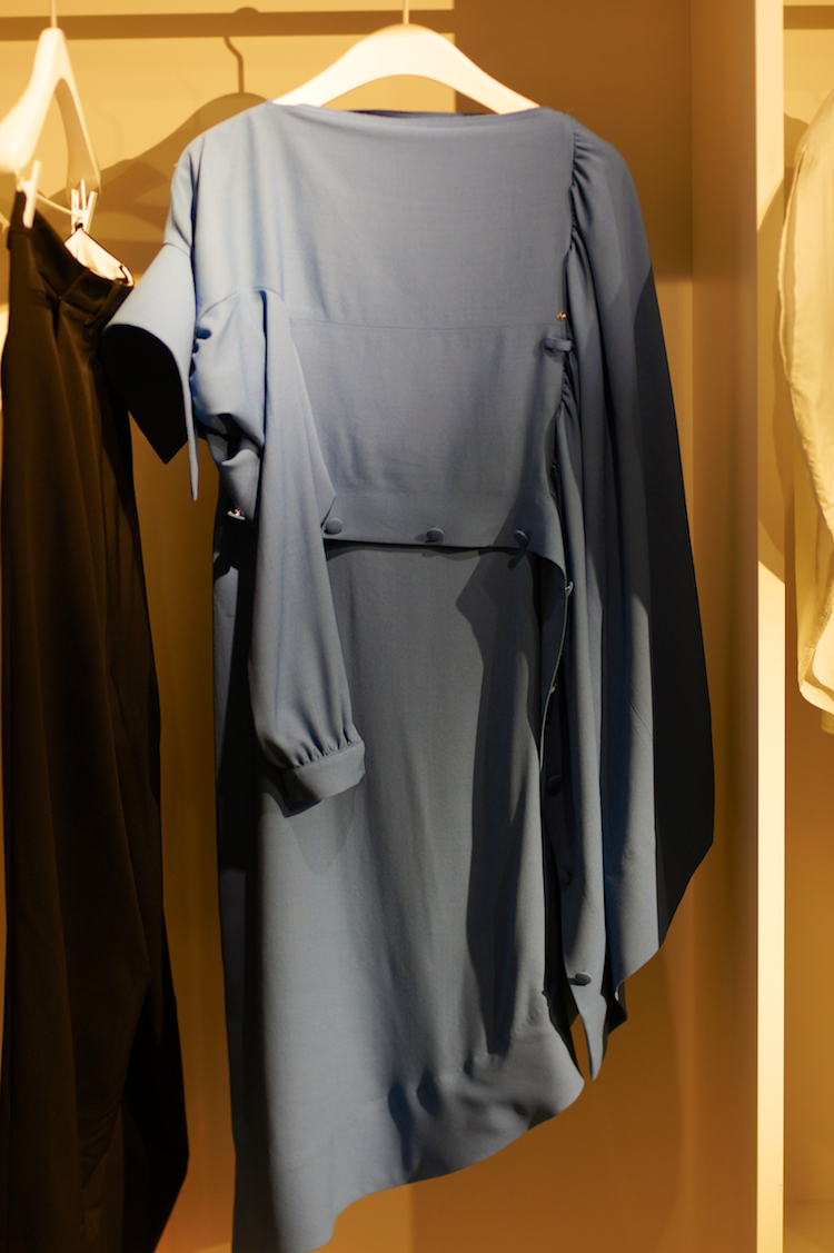 Martin Margiela for H&M dress