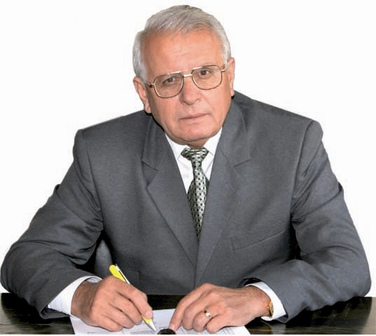 Presedintele PP-LC Profesor Cojocaru Constantin