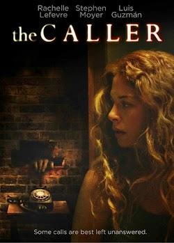 Cuộc Gọi Bí Ẩn 2 - The Caller 2011 (2011) Poster