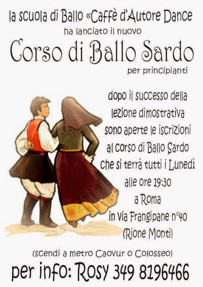 Ami le danze Folkloristiche?