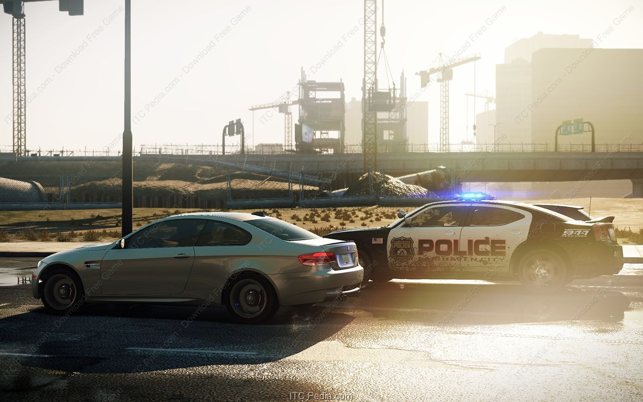 Need For Speed HD & Widescreen Wallpaper 0.627532331751953