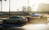 #28 Need for Speed Wallpaper