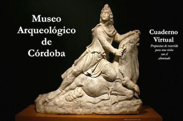 Visita al Museo Arqueológico de Córdoba (1º ESO)