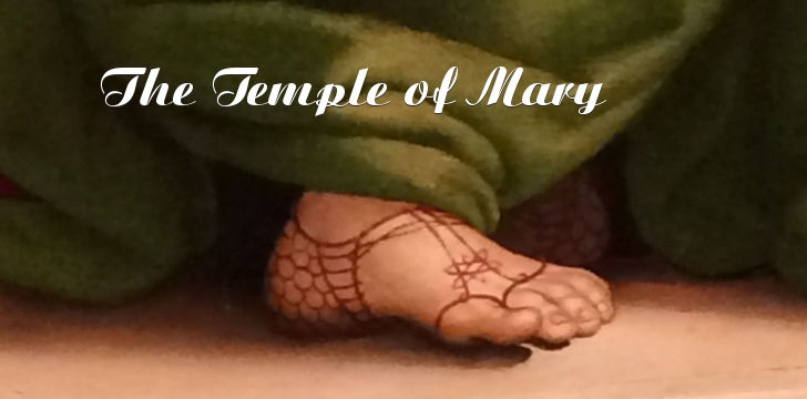 The Temple of Mary