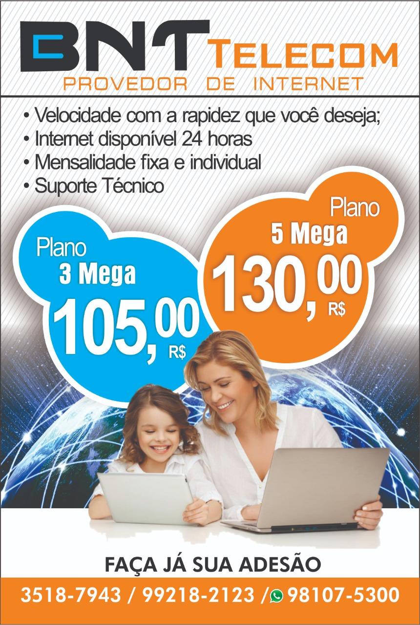internet Bnt Telecon