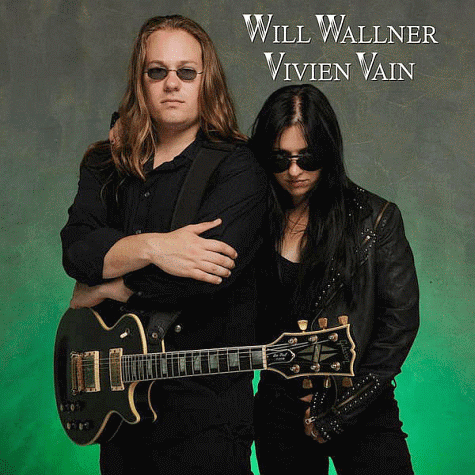 WILL WALLNER & VIVIEN VAIN - ST (2012)