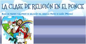 EL BLOG DE RELIGIÓN