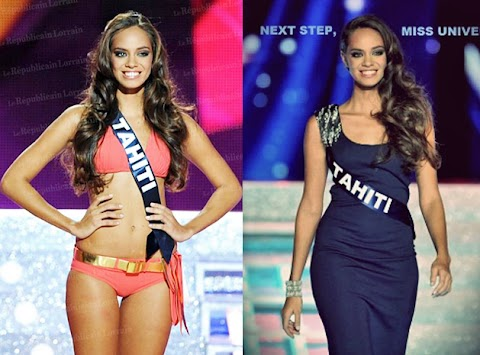 Miss France Universe 2013