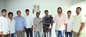 Gopichand UV Creations Movie launch-thumbnail-1