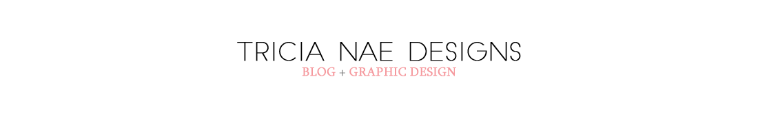 Tricia Nae Designs