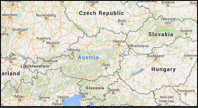 Austrian gambling online